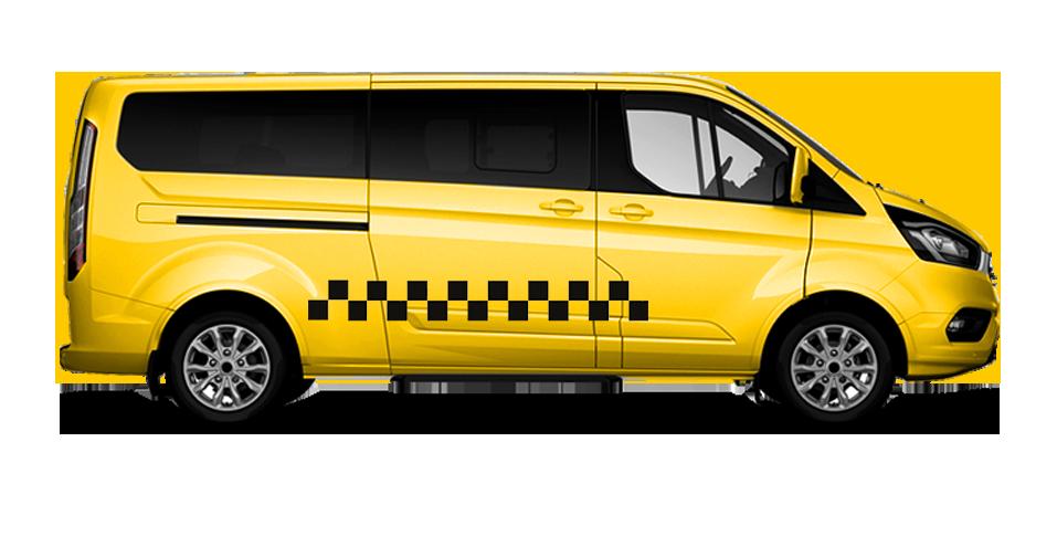Солярис для такси в кредит